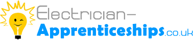 www.electrician-apprenticeships.co.uk Logo