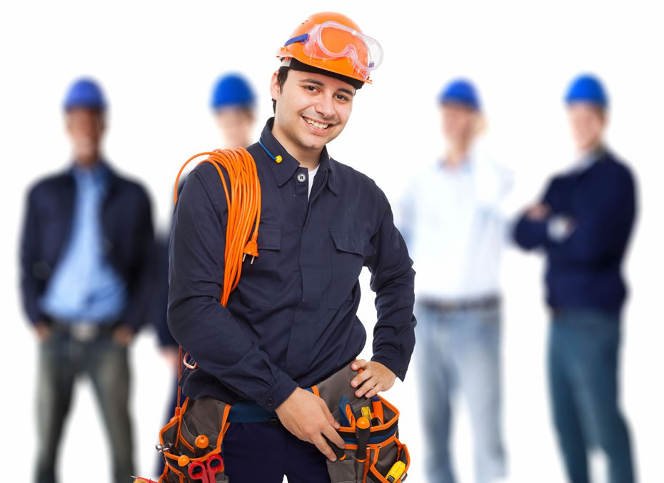 electrical apprenticeship placements