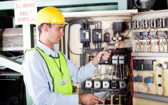 electrician qualifications