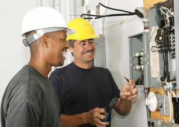 full time electrician courses